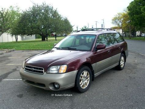 2001 subaru outback wagon controls photo 50139661 gtcarlot com find used 2001 subaru outback limited wagon 4 door 2 5l 5 speed 1 owner well maintained in