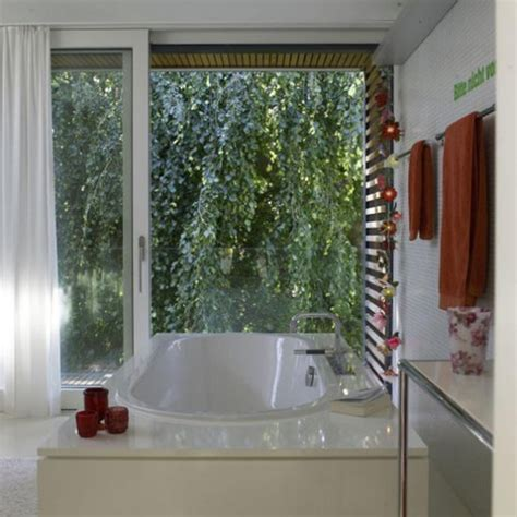 bathroom with red accents red accents bathroom bathroom housetohome co uk