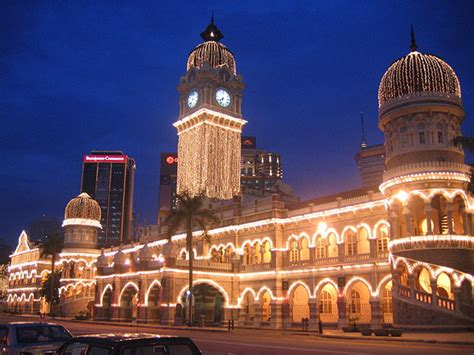 Sultan Abdul Samad Building Essay by Sultan Abdul Samad Building Kuala Lumpur Malaysia Photo