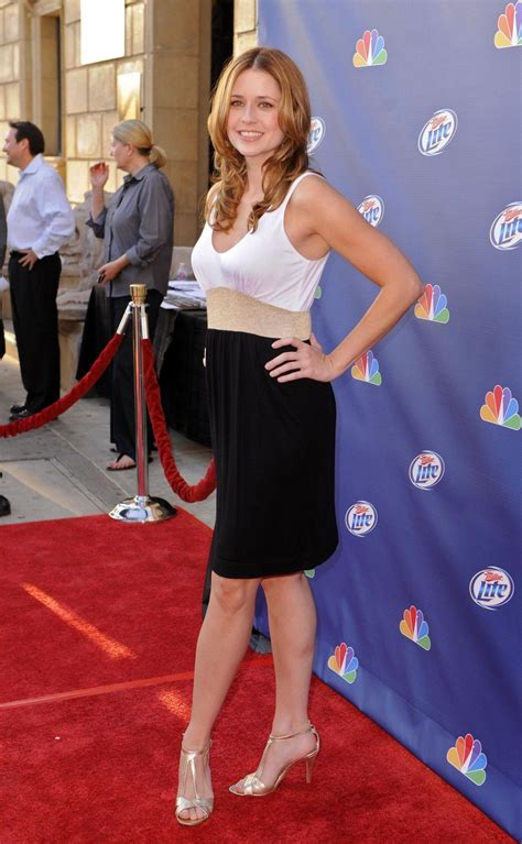 Jenna Fischer nude - Page 3 pictures, naked, oops, topless ... 1 800 Contacts Order