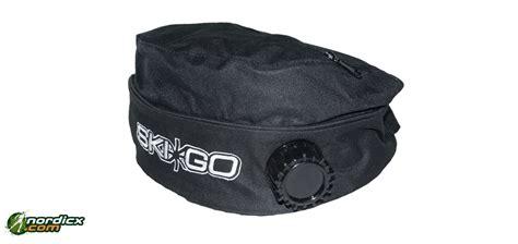 Booze Belt It Or It by Skigo Thermo Drink Belt