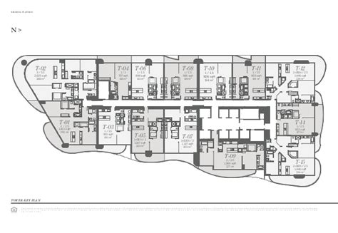 flatiron building floor plan brickell flatiron floor plans