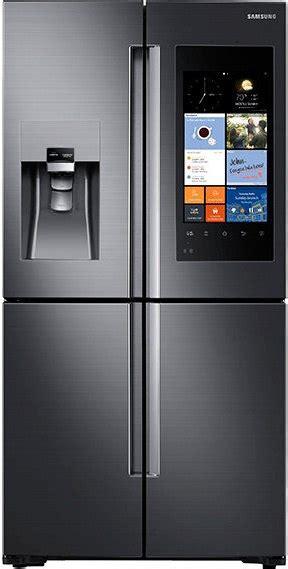 samsung refrigerator reviews best samsung vs lg 4 door refrigerators review ratings prices
