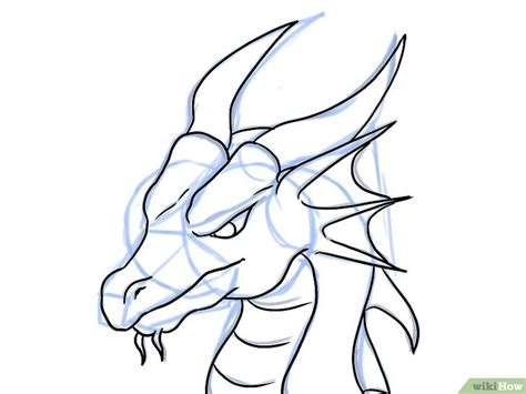 how to draw a cool boat comment dessiner une t 234 te de dragon 21 233 tapes