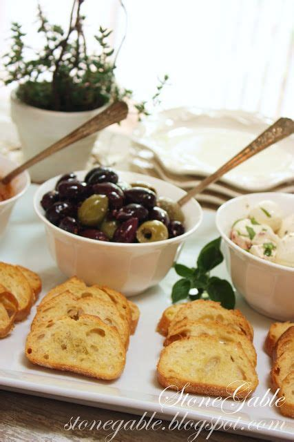 easy peasy hors d oeuvres stonegable 1000 ideas about hors d oeuvres on pinterest hors d