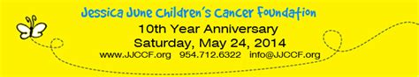 Muvdi Mba President Ceo June Children S Cancer Foundation by 10th Year Anniversary Newsletter May 2014 June