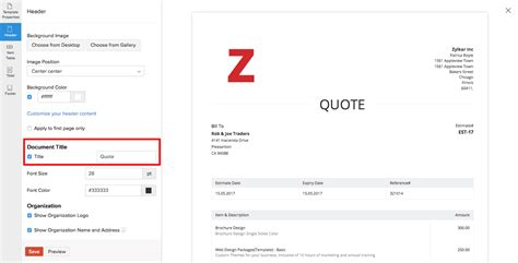 templates for zoho download zoho invoice template editor rabitah net