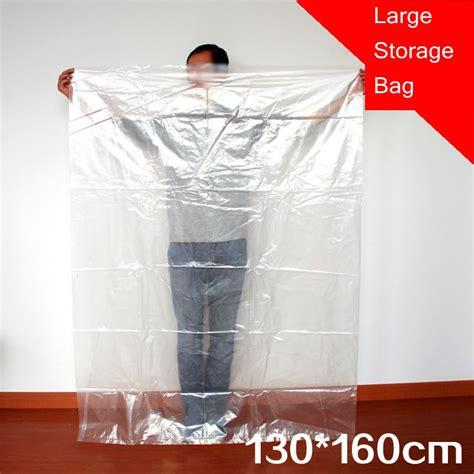 Polybag 12 6cm X 12 Cm X 0 03mm 1 130x160 cm thinckness 12 wire doubl side 1 pcs lot large