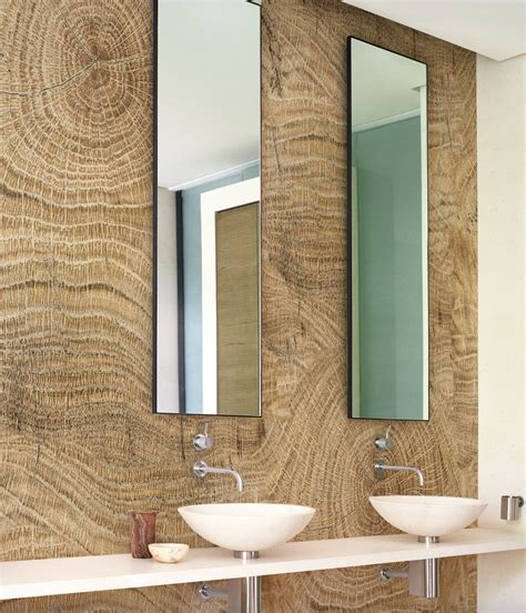 wood effect bathroom wallpaper life lines by wall dec 242