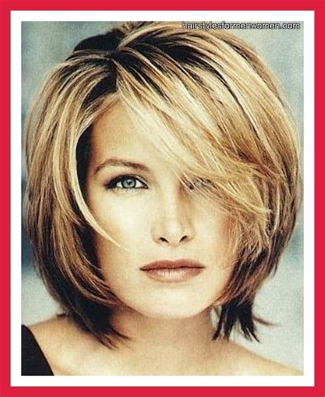 medium length hairstyles where layers hit occipital bone 17 best images about hair dids on pinterest long shag