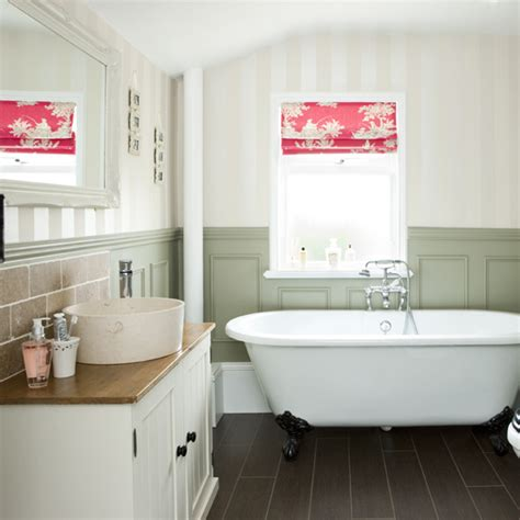 period bathroom ideas be in inspired by this bathroom makeover with period style fittings ideal home