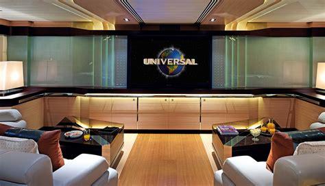 Yacht De Luxe Interieur 4726 by Interior Design Heesen Yachts
