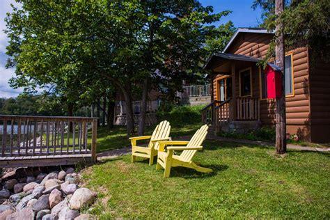 Cabins In Minnesota by Cabin Rental Walters Resort Minnesota
