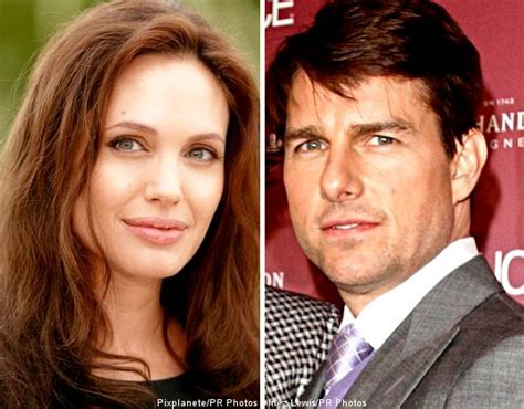film tom cruise angelina jolie angelina jolie to step in tom cruise s part in edwin