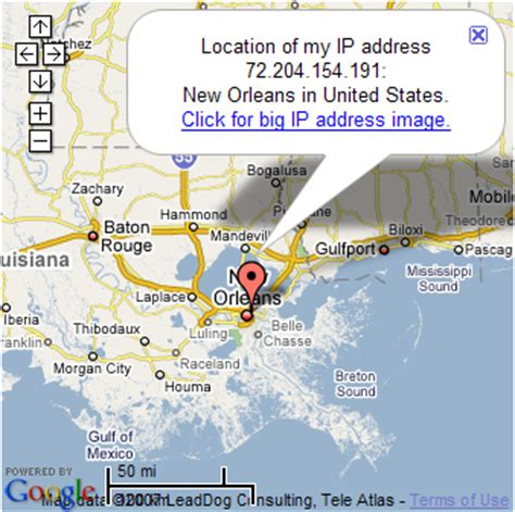 How To Search An Ip Address Location How To Track The Exact Location Of Any Ip Address Near To Exact Tips Tricks