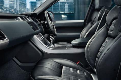 range rover sport interior lighting range rover 174 sport autobiography luxury 4x4 land rover