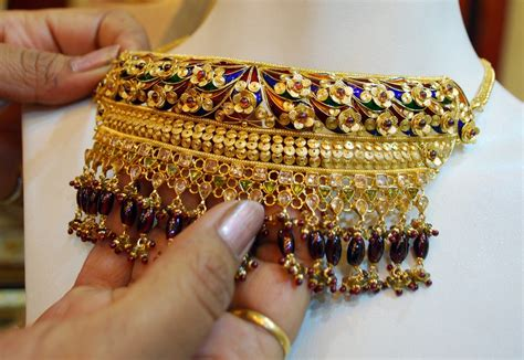 gold jewelry charges in india titan pc jeweller gain on govt easing gold jewellery
