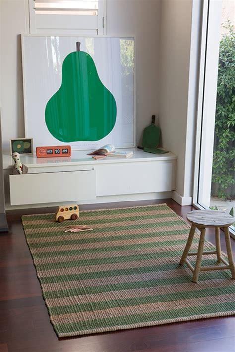 alfombras habitaciones infantiles bonitas alfombras de fibras naturales para ni 241 os decopeques