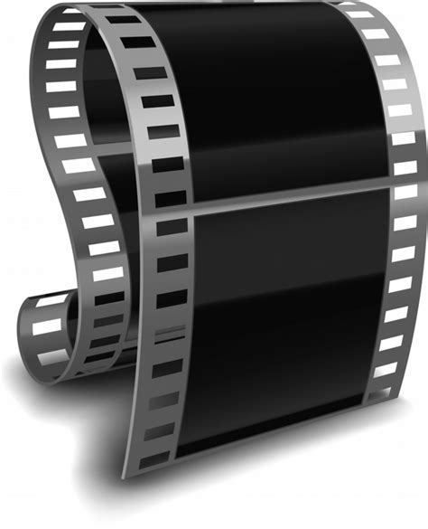 transparent filmstrip background   icons