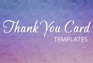 thank you card email template 9 best images of thank you card email template thank you