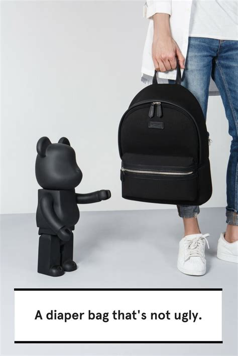 black baby changing shiro backpack black changing bag diaper bag and babies