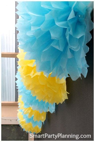 Blue And Yellow Baby Shower by Best 25 Yellow Baby Showers Ideas On Cheap