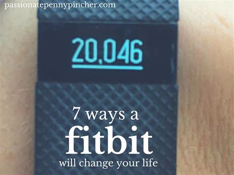 7 Ways To Pinch Your Pennies by 7 Ways A Fitbit Will Change Your