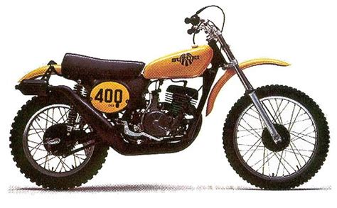 Tm 400 Suzuki by The Great Boyd Tm400 Mystery Cycleworld Forums