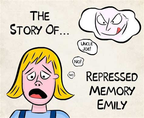memory warp how the myth of repressed memory arose and refuses to die books exles repressed memories image search results