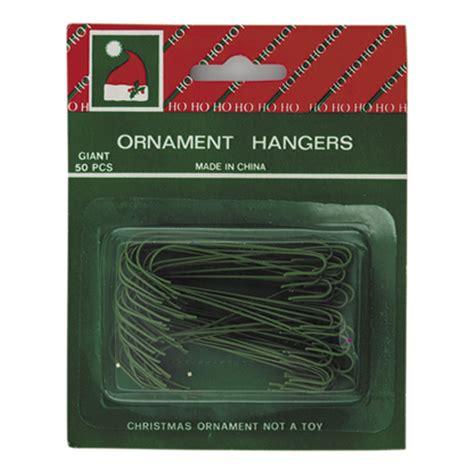 bauble hangers 6cm dzd