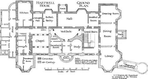 phantomhive mansion floor plans hartwell history