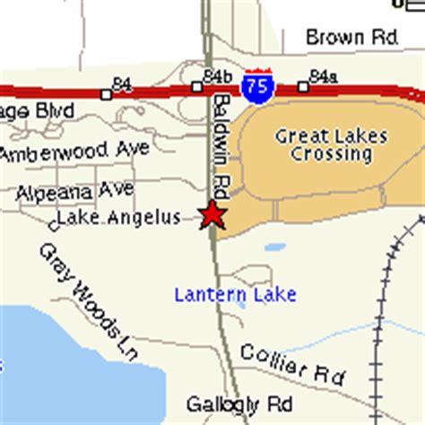 great lakes crossing map c r jewelers great lakes crossing