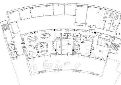 floor plan of proposed new banking quarters for the royal bank of canada vancouver b c bank exec wants apartment in bank owned building
