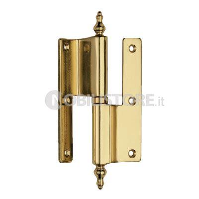 cerniere per porta cerniera porta bal becchetti con collo 120 mm finale