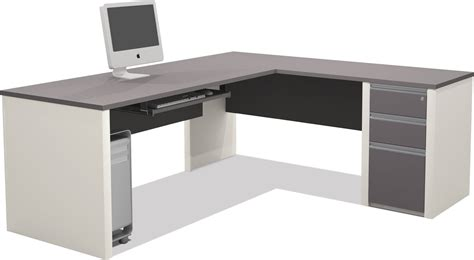 simple l shaped desk simple l shaped desk home design and decor