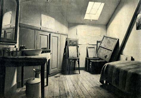 chambre des m騁iers de l oise chambre reconstitu 233 e de v gogh 224 auvers sur oise flickr