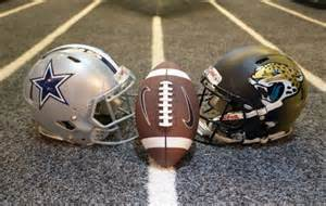 Cowboys Jaguars Tickets Nfl Staff Predictions Dallas Cowboys Vs Jacksonville Jaguars
