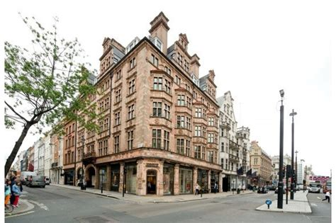 Albemarle Property Records 1 Albemarle Mayfair W1s 4tb Commercial Property Search Mellersh