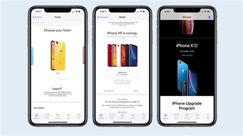 l app apple store adesso supporta siri shortcuts anche per preordinare l iphone xr applemobile it