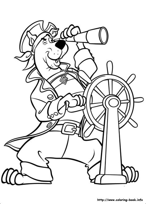 Scooby Doo Coloring Pages Print Color Craft Scooby Doo Pictures To Print And Color