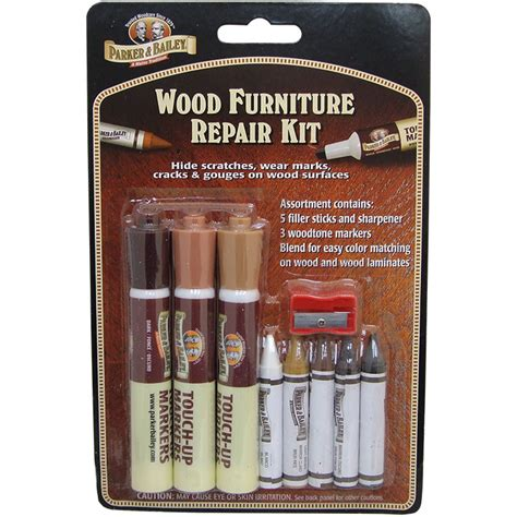 bailey wood furniture repair kit