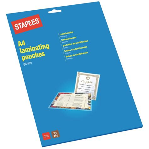staples brand business cards template business card laminating pouches staples gallery card