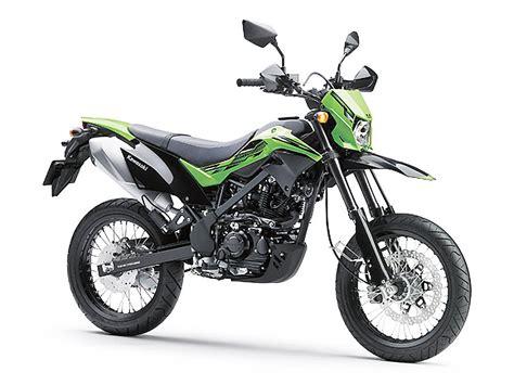 Kawasaki D Tracker 50cc 2016 new kawasaki dtracker 150 150 se indonesia