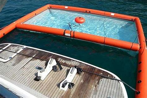 boat covers in poole inflatable boat pools magic swim