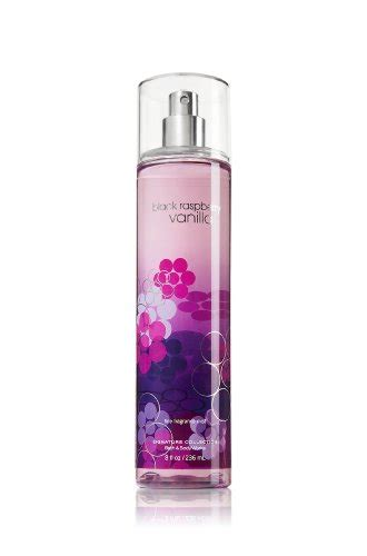 Blissful Blackberry Bath And Work Type Fragrance Usa 20 Gra bath and works fragrance mist black raspberry import it all