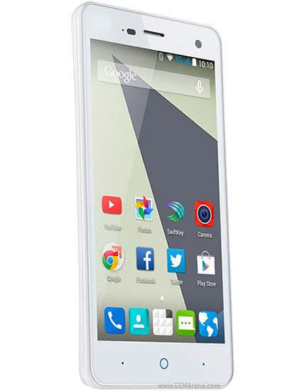 Hp Zte Blade S7 zte blade l3 pictures official photos
