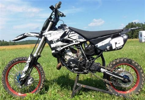 Set Yz 85 buy 2007 yz85 with multitude of parts complete rebuild on