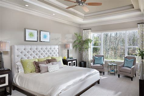 Home Bedroom Caswell 1279 Bluefield Builders