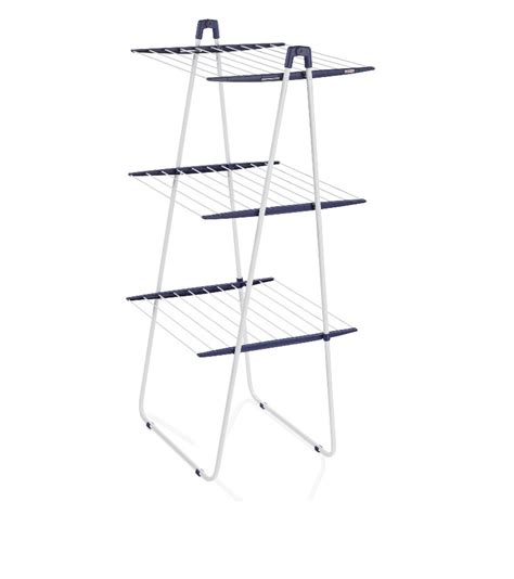 Vertical Clothes Drying Rack by Leifheit Portable Drying Rack Tower 190 Clothes Dryer Clotheslines