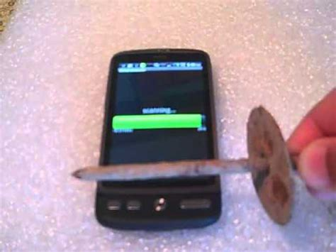 detector app for android vlog free metal detector app for android devices